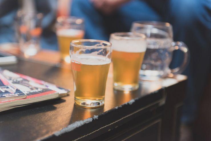 Союз российских пивоваров: «Маркировка – чрезмерная и дорогостоящая мера контроля»