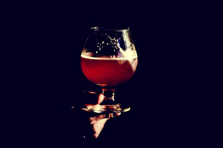 К осени появится законопроект о маркировке пива