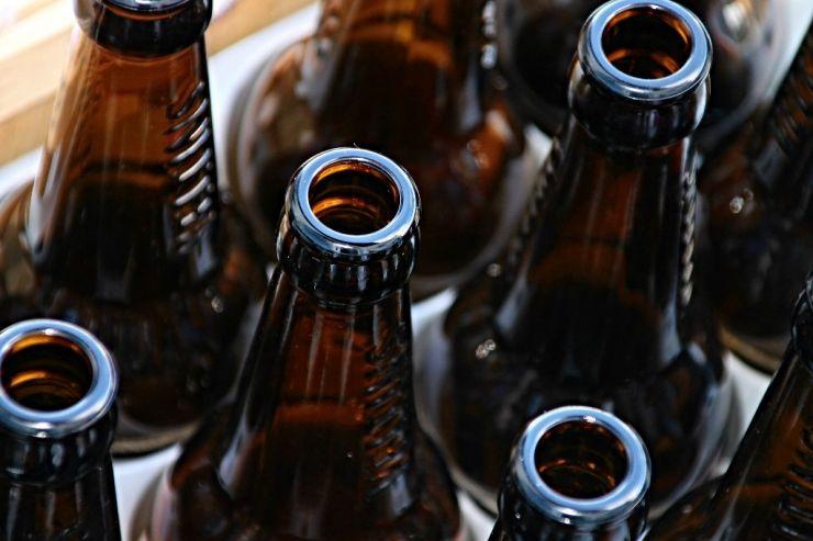 Минфин подготовил законопроект о маркировке пива и реестре пивоваров
