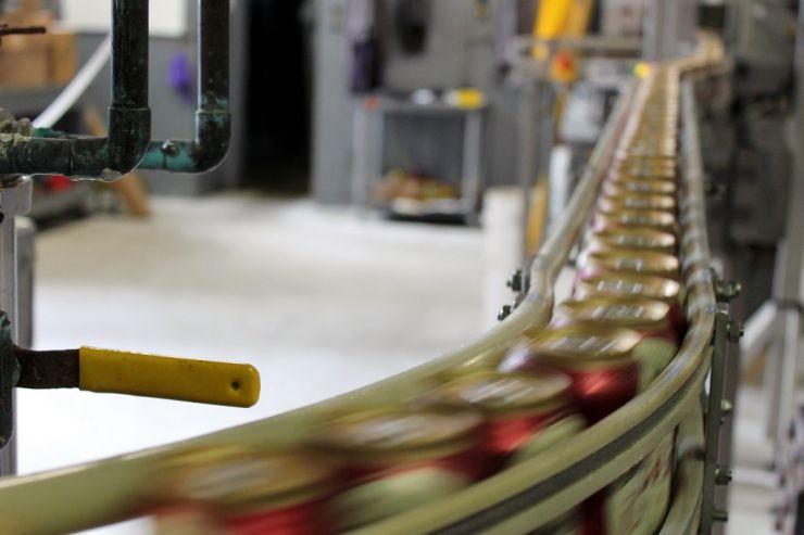 НСПП, ОУПР и ЦРПТ запустили эксперимент по маркировке пива