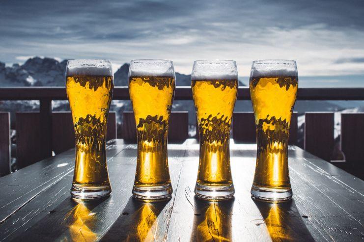 Алексей Соловьев: «Нужно глубоко проанализировать минимальную розничную цену на пиво»