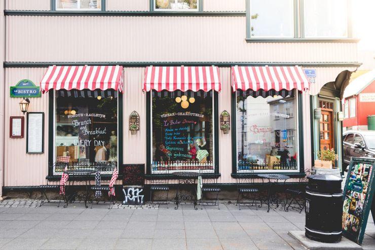Правительству предложили уменьшить количество магазинов с алкоголем
