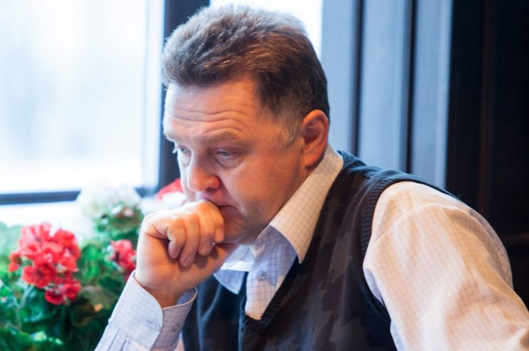 Владимир Преловский: «Демпинг дискредитирует пиво»