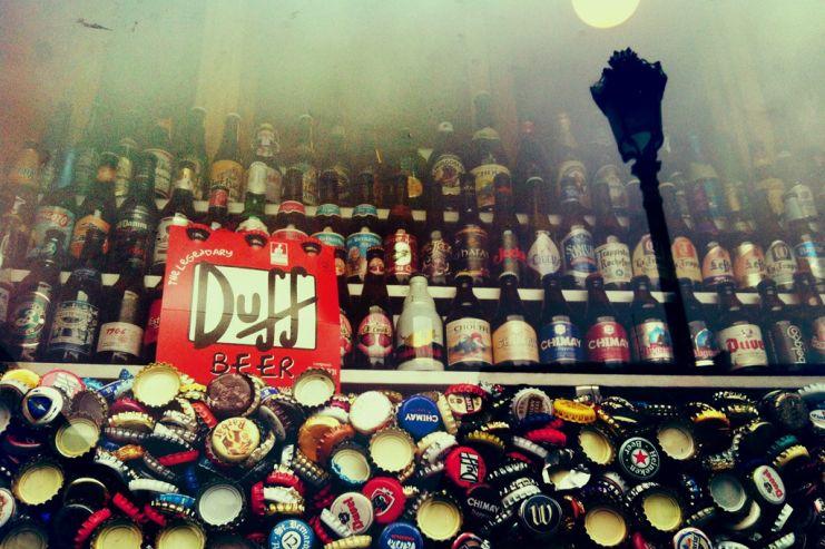 На Кузбассе борются с пивными магазинами