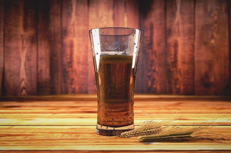 Ораз Дурдыев: «У МРЦ на пиво есть и положительные, и отрицательные стороны»