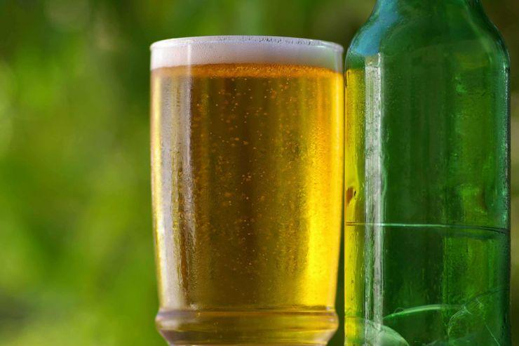 Минздрав высказал свою позицию по маркировке пива