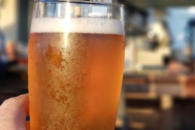 Илья Трунин: «Минфин не будет выступать с предложением маркировки пива»
