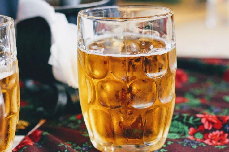 Сенатор Сергей Рябухин прокомментировал идею введения МРЦ на пиво