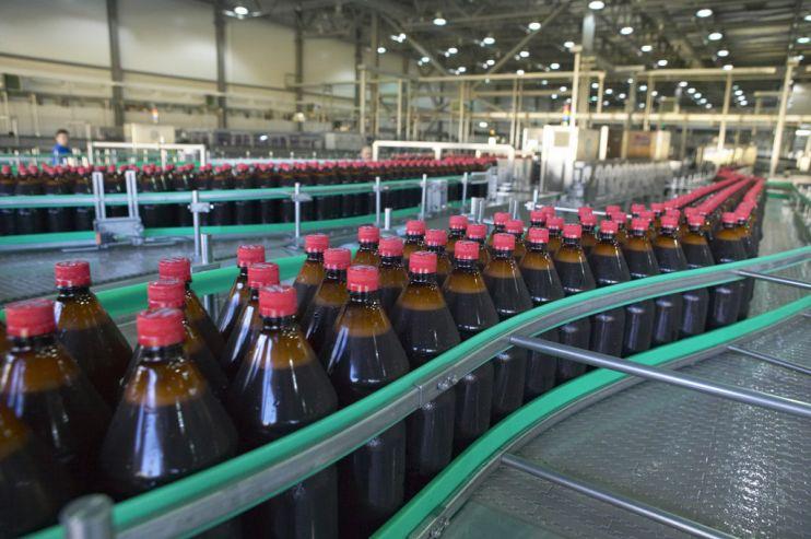 Министерства не поддержали ограничения для пива в ПЭТ-таре