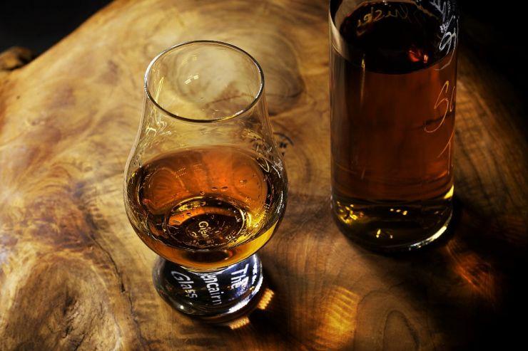 Регионы будут получать 80% акциза на алкоголь крепче 9%