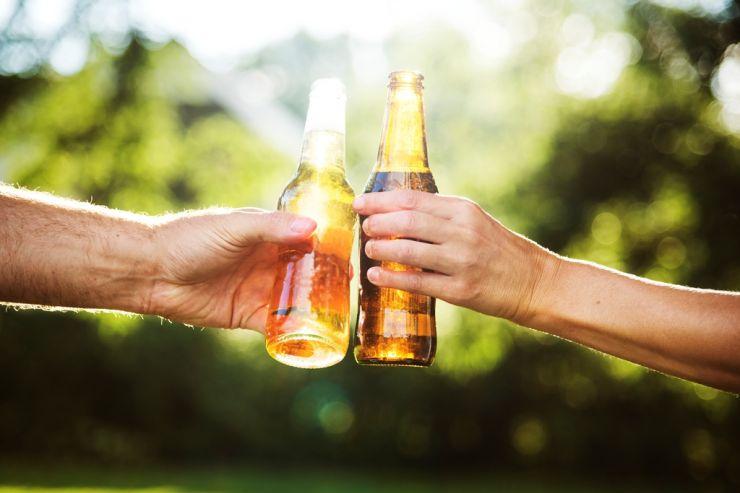Акциз на пиво, сидр, пуаре и медовуху увеличится до 23 рублей