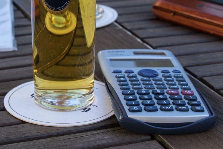В Госдуме поддержали МРЦ на пиво