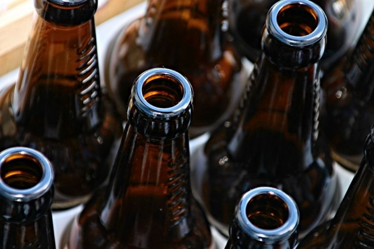 В Союзе российских пивоваров считают, что новые требования не ухудшат качество пива