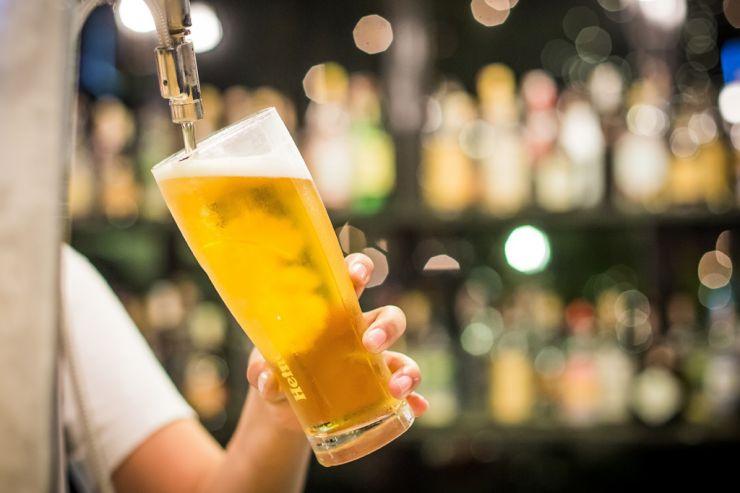 В Татарстане не дождались федеральных мер и хотят ввести МРЦ на пиво на региональном уровне