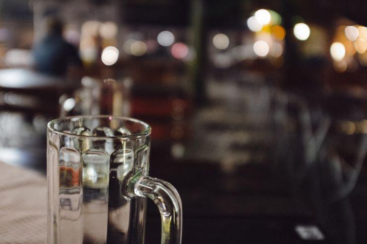ФРИО: ресторанной отрасли потребуется 5 лет на выход из кризиса