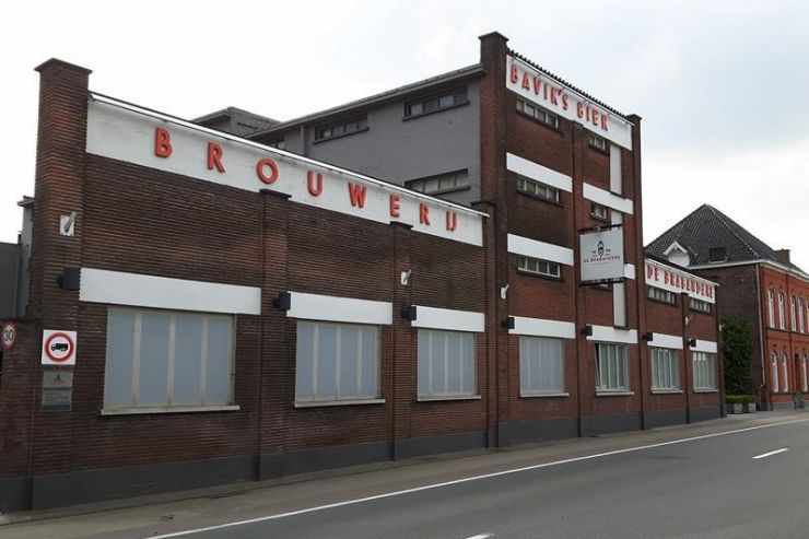 "Brouwerij De Brabandere: ""If foeders are well maintained, they can serve up to 50-100 years"""